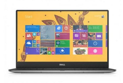 Dell XPS 13 2015 (Intel Core i5-5200U 2.2GHz, 8GB RAM, 256GB SSD, VGA Intel HD Graphics 5500, 13.3 inch, Windows 8.1 64-bit)