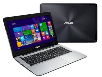 Asus K555LD-XX803D (Intel Core i7-5500U 2.4GHz, 4GB RAM, 500GB HDD, VGA Nvidia GeForce GT 820M, 15.6 inch, Free DOS)