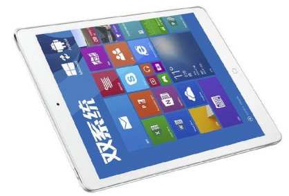 Onda V919 (Intel Atom Z3736F 2.13GHz, 2GB RAM, 64GB SSD, VGA Intel HD Graphics, 9.7 inch, Windows 8.1 32-bit)