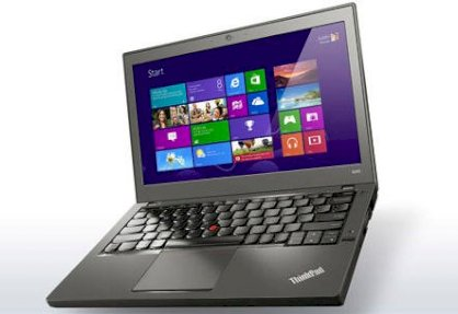 Lenovo ThinkPad X240 (20AM-S4AJ0S) (Intel Core i7-4600U 2.1GHz, 8GB RAM, 128GB SSD, VGA Intel HD Graphcis 4400, 12.5 inch, Windows 8 Pro 64-bit)