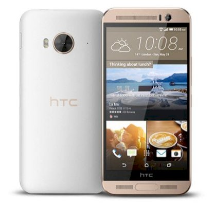 HTC One ME Rose Gold