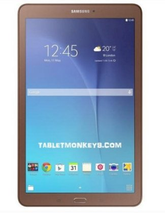Samsung Galaxy Tab E (SM-T561) (Spreadtrum SC8830 1.3GHz, 1.5GB RAM, 8GB Flash Drive, VGA Mali-400, 9.6 inch, Android OS, v5.0) WiFi, 3G Model
