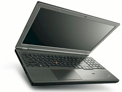 Lenovo ThinkPad T540p (20BF-0030US) (Intel Core i5-4300M 2.6GHz, 4GB RAM, 250GB SSD, VGA Intel HD Graphics 4600, 15.6 inch, Windows 8 Pro 64-bit)