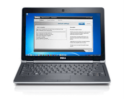 Dell Latitude E6230 (Intel Core i5-3340M 2.7GHz, 4GB RAM, 250GB HDD, VGA Intel HD Graphics 4000, 12.5 inch, Window 7 Professional 64 bit)