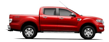 Ford Ranger XLS 2.2 AT 4X2 2016 Việt Nam