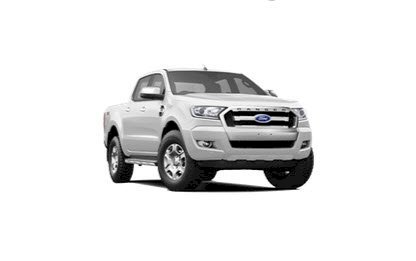 Ford Ranger Double Cab 4x4 2.2 XLT 4x4 MT 2016