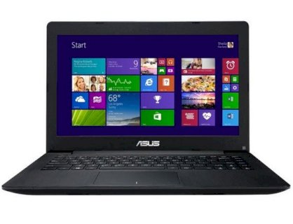 Asus X451MA-VX309D (Intel Pentium N3540 2.16GHz, 2GB RAM, 500GB HDD, VGA Intel HD Graphics, 14 inch, Free DOS)