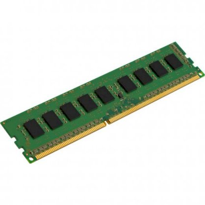 Kingston KVR13N11S8/4 - 4GB - DDR3 - Bus 1333Mhz - PC3 10600 LONG DIMM