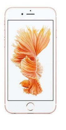 Apple iPhone 6S Plus 16GB Rose Gold (Bản Lock)