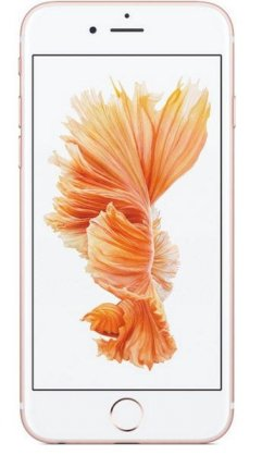 Apple iPhone 6S 64GB Rose Gold (Bản Lock)