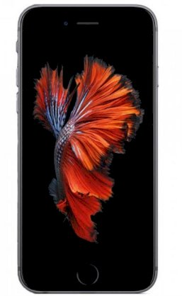 Apple iPhone 6S 64GB Space Gray (Bản Lock)