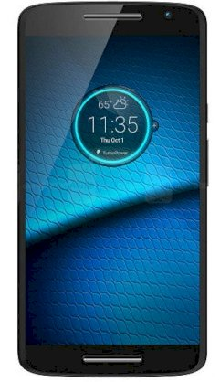 Motorola Droid Maxx 2 (For Verizon) Black
