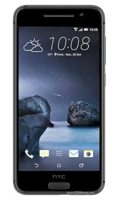 HTC One A9 32GB (3GB RAM) Carbon Gray
