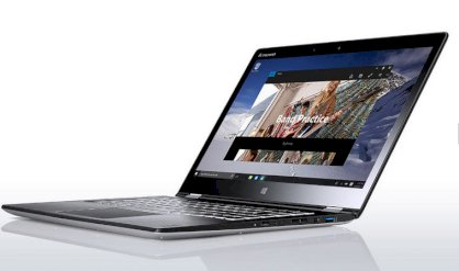 Lenovo Yoga 700 (80QD004PUS) (Intel Core i5-6200U 2.3GHz, 8GB RAM, 256GB SSD, VGA NVIDIA GeForce GT 940M, 14 inch, Windows 10 Home 64 bit)