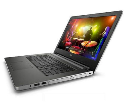 Dell Inspiron 5459 (Intel Core i7-6500U 2.5Ghz, 4GB RAM, 1TB HDD, VGA ATI Radeon R5 M335, 14 inch, Windows 7 Home Premium 64 bit)