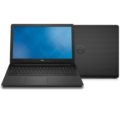 Dell Vostro 3558 (6526M11) (Intel Core i5-5250U 1.6GHz, 4GB RAM, 500GB HDD, VGA Intel HD Graphics 6000, 15.6 inch, Ubuntu)