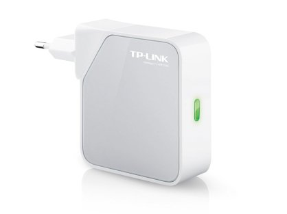 Wi-Fi Pocket Router/AP/TV Adapter/Repeater TP-Link TL-WR710N