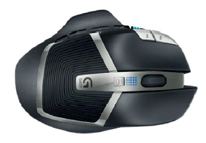 Gaming Mouse Logitech G602