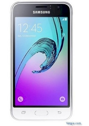 Samsung Galaxy J1 (2016) SM-J120F (Global) White