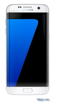 Samsung Galaxy S7 Edge (SM-G935F) 32GB White