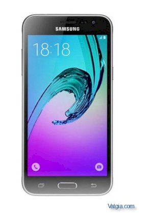 Samsung Galaxy J3 (2016) SM-J320Y 8GB Black