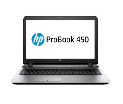 HP Probook 450 G3 (T9S18PA) (Intel Core i3-6100U 2.3GHz, 4GB RAM, 500GB HDD, VGA Intel HD Graphics 520, 15.6 inch, Free DOS)