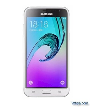 Samsung Galaxy J3 (2016) SM-J320H 8GB White
