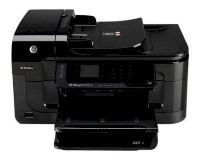 Máy in đa năng HP Officejet 6500A Plus e-All-in-One Printer - E710n (CN557A)