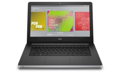 Dell Inspiron 14 N5459 (WX9KG1) (Intel Core i5-6200U 2.3GHz, 4GB RAM, 500GB HDD, VGA ATI Radeon R5 M335, 14 inch, Windows 10)