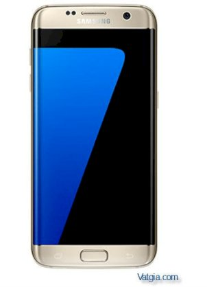 Samsung Galaxy S7 Edge (SM-G935F) 32GB Gold