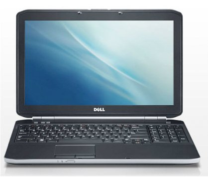 Dell Latitude E6430 (Intel Core i5-3210M 2.5GHz, 4GB RAM, 250GB HDD, VGA Intel HD Graphics 4000, 14 inch, Windows 7 Professional 64 bit)