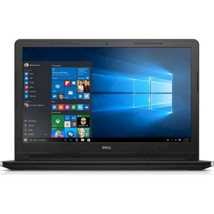 Dell Inspiron 15 N3552 (7007-2013) (Intel Pentium N3700 1.6GHz, 4GB RAM, 500GB HDD, VGA Intel HD Graphics, 15.6 inch, Windows 10)
