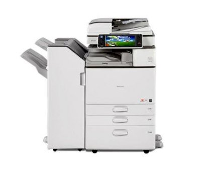 Kyocera ECOSYS FS-6530MFP Printer NDPS Windows 8