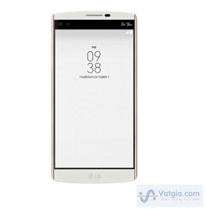 LG V10 H900 32GB Luxe White for AT&T