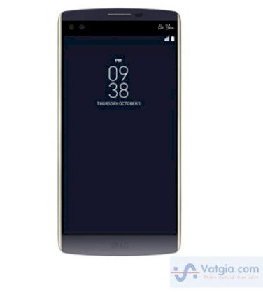 LG V10 H900 64GB Opal Blue for AT&T