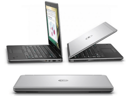 Dell Ultrabook E7440 (Intel Core i7-4600U 2.1GHz, 8GB RAM, 128GB SSD, VGA Intel HD Graphics 4400, 14 inch, Windows 8 Pro 64 bit)