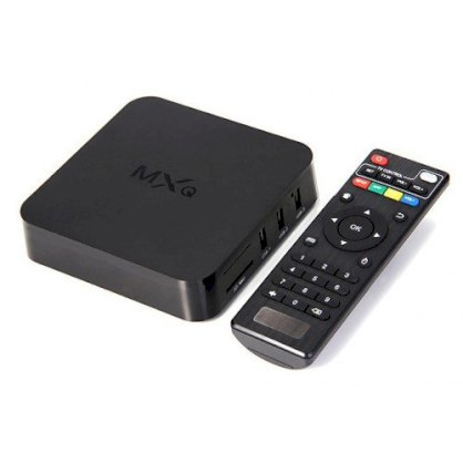 Android TV Box Enybox MXQ