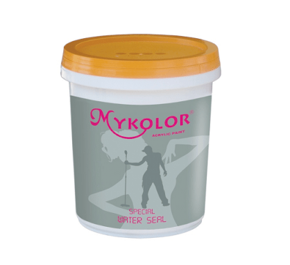 Sơn Mykolor Water Seal 0.875L