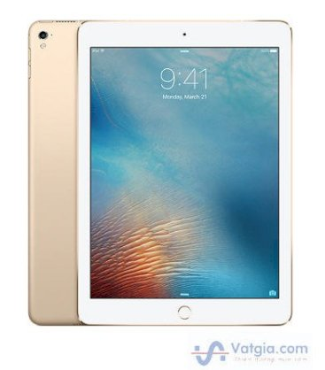 Apple iPad Pro 9.7 32GB WiFi 4G Cellular - Gold