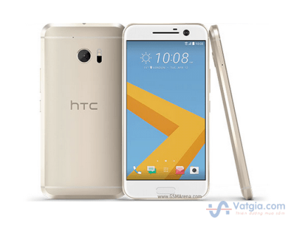 HTC 10 64GB Topaz Gold