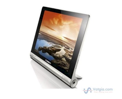 Lenovo Yoga Tablet 2 8.0 (Quad-core 1.33 GHz, 2GB RAM, 16GB SSD, 8 inch, Android OS v4.4.2)
