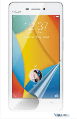 Vivo Y31 16GB White