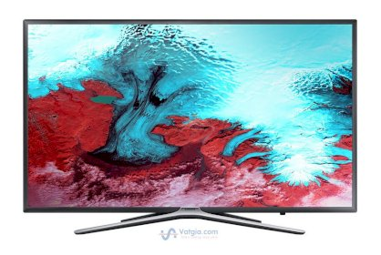 Tivi LED Samsung UA43K5500AKXXV (43 inch, Smart TV Full HD)