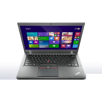 Lapyop Lenovo Thinkpad T450s Core i7 5600U (Intel Core i7 5600U 2.6GHZ, RAM 8GB, SSD 215GB, VGA Intel HD5500, 14 inch FHD, Win 8.1)