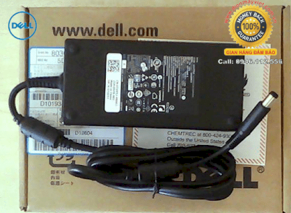 Adapter Dell FWCRC (19.5V~12.3A) 240W