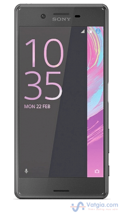 Sony Xperia XA Ultra Graphite Black