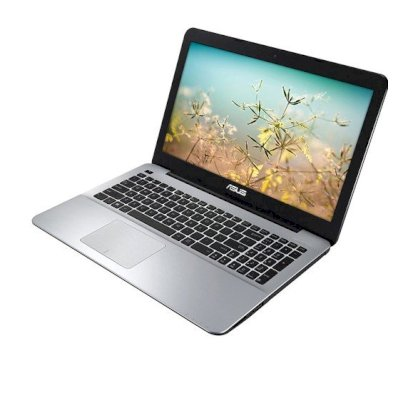 Laptop Asus A556UR-DM096D (CPU Intel Core i5-6200U 2.30 GHz, Ram 4GB DDR3 1600MHz, HDD 500GB 5400rpm, VGA Nvidia Geforce GT930MX 2GB, Màn hình 15.6inch, DOS)