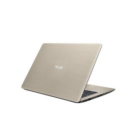 Laptop Asus A456UA-WX034D (CPU Intel Core i5-6200U 2.30GHz, Ram 4GB DDR3L 1600MHz, HDD 500GB 5400rpm, VGA Intel HD Graphics 520, Màn hình 14inch, DOS)