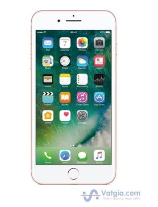 Apple iPhone 7 Plus 128GB Rose Gold (Bản Lock)