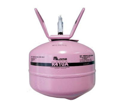Gas lạnh Iceloong R410A (2.8Kg)